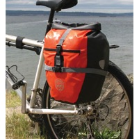 Seattle Sports Company Rain Rider Pannier
