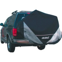 Skinz Hitch Rack Rear Transport Cover