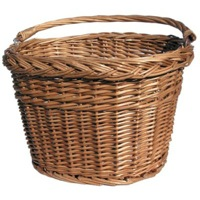 Manhattan European Handlebar Basket