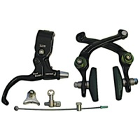 Dia-Tech Hombre U-Brake Freestyle Kit