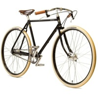 Pashley Cycles Guv'nor Single Speed Complete Bike