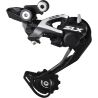 Shimano RD-M675 SLX Rear Derailleur - 10 Speed
