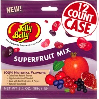 Jelly Belly Superfruit Mix