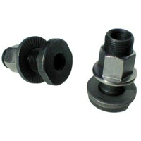 Free Agent Axle Adapters