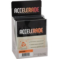 Accelerade Energy Drink Single Serving Packets