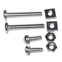 Wald Basket Hardware