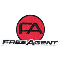 Free Agent Patch