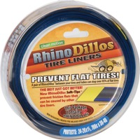 Clean Motion RhinoDillos Tire Liners