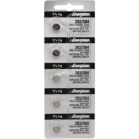 Energizer 392/384 Silver Oxide Battery