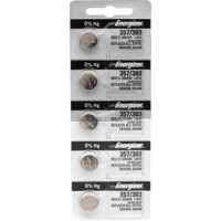 Energizer 357/303 Silver Oxide Battery
