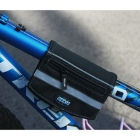 Bikase Alpine AL Top Tube Bag