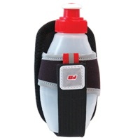 Fuelbelt Gel Flask Holder w/ Wrist Strap