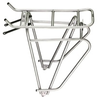 Tubus Cosmo Stainless Rear Rack