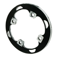 Gamut P30 Bash Guard 2013