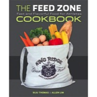 Velo Press Feed Zone Cookbook