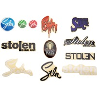 Stolen Sticker Pack
