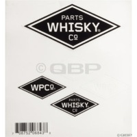 Whisky Parts Co. Sticker Sheet