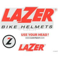 Lazer Sticker Pack