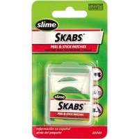 Slime Skabs Glueless Patch Kit