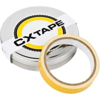 CX Tape 2-Wheel Tubular Tape Roll