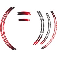 Fulcrum Racing 1 Clincher Label Kit