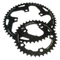 Blackspire Superpro Compact Road Chainrings