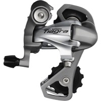 Shimano RD-4601 Tiagra Rear Derailleur - 10 Speed
