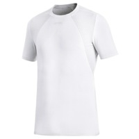 Craft Cool Concept Short Sleeve Top - White