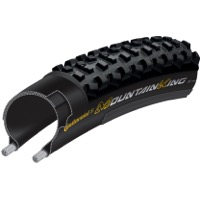Continental Mountain King II CX 700c Tire