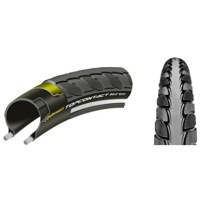 "Continental Top Contact II 26"" Tire 2016"