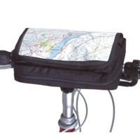 Inertia Designs Roadtrip Handlebar Bag