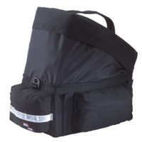Inertia Designs Expandable Rack Trunk Bag