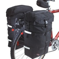 Inertia Designs Expedition Cam Panniers