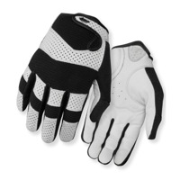 Giro LX LF Gloves 2015 - White