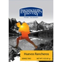 Backpacker's Pantry Huevos Racheros