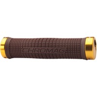 Chromag Squarewave Lock-On Grips