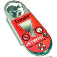 JetBoil CRUNCH IT Canister Recycling Tool