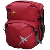 Arkel Dolphin 48 Waterproof Rear Panniers