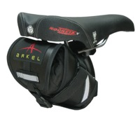 Arkel Waterproof Saddle Bag