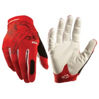 Royal Racing Tybyn Gloves - Red/White