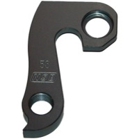 North Shore Billet Ellsworth Derailleur Hanger