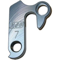 North Shore Billet Giant Derailleur Hangers