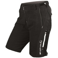 Endura Women's Singletrack II Shorts - Black