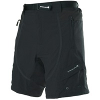 Endura Women's Hummvee Shorts - Black
