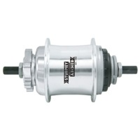 Sturmey-Archer S3K 3 Speed Disc Hub - 135mm Spacing
