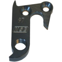 North Shore Billet Norco Derailleur Hangers