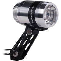 Supernova E3 Pro 2 Dynamo Headlight