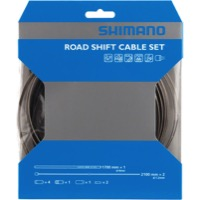 Shimano Stainless Road Shift Cable Set