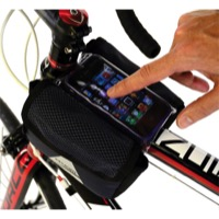Axiom Smartbag Touch Frame Pack