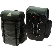 Axiom Seymour DLX 30 Pannier Set